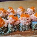 Lobster Salad Roll ($10.80++)