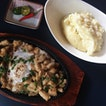 Sizzling Sisig (RM25)