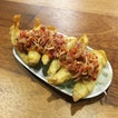 Fried Catfish with Sambal Matah (RM18)