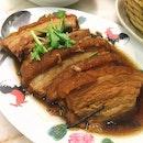 Mooi Choy Kao Yoke (RM22)