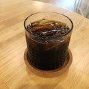 Cold Brew (RM10)
