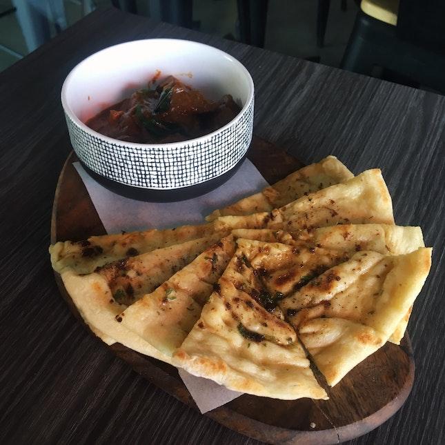 Mutton Kari (RM22.80)