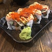 Grilled Salmon Roll (RM19.80)