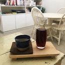 Drip Coffee (RM19)