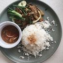 Nasi Daging Air Itam (RM24)