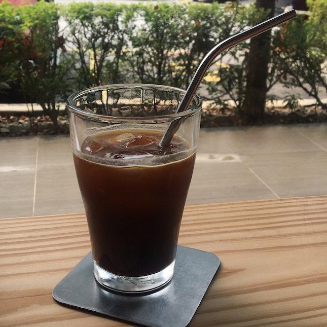 Iced Black (RM9)