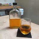 Seasonal Cold Brew Tea (RM12)