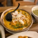 Claypot Fish Curry (RM29.90)