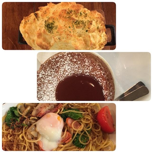 Western Japanese Cuisine