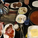 Awesome Affordable Korean BBQ