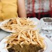 Trimmed Entrecôte Steak ($34.90)