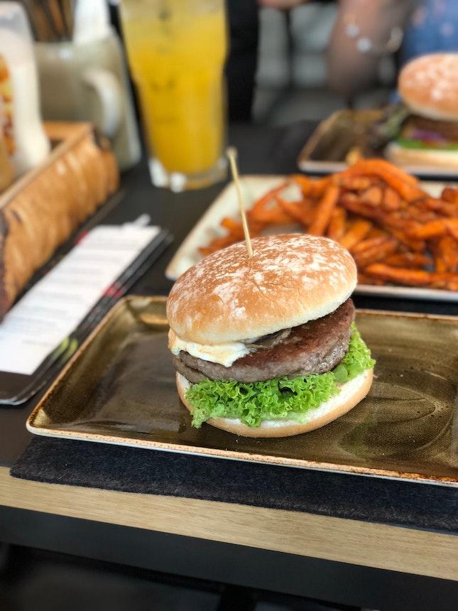 Birkenwald Burger
