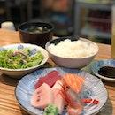 Wasabi tei sushi bar