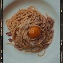 Student Meal - Carbonara