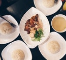 Five Star Chicken Rice (Bukit Timah)