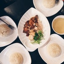 Five Star Chicken Rice (Bukit Timah)