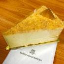 Signature Cheesecake! 🧀