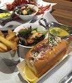 Original Lobster Roll 🦞
