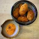 Kaki Fry | 5 breaded Oysters