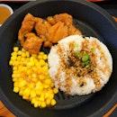 Omoomo Food Concepts (Suntec City)