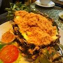 Pineapple 🍍 fried rice