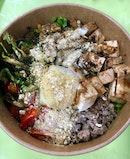 Beng Who Cooks (Hong Lim Market & Food Centre)