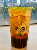 Rad R&B Tea ($3.80)