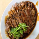 [Farrer Park] I was devastated when the original founder retired years ago and it's nice that his brother-in-law decided to revive the business, with the same recipe, but the duck lacks the same smooth mouthfeel, and the gravy seems more dominated by the prominent herbal flavour of cinnamon and anise than before.
