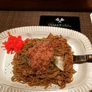 Yakisoba With Rich Sauce