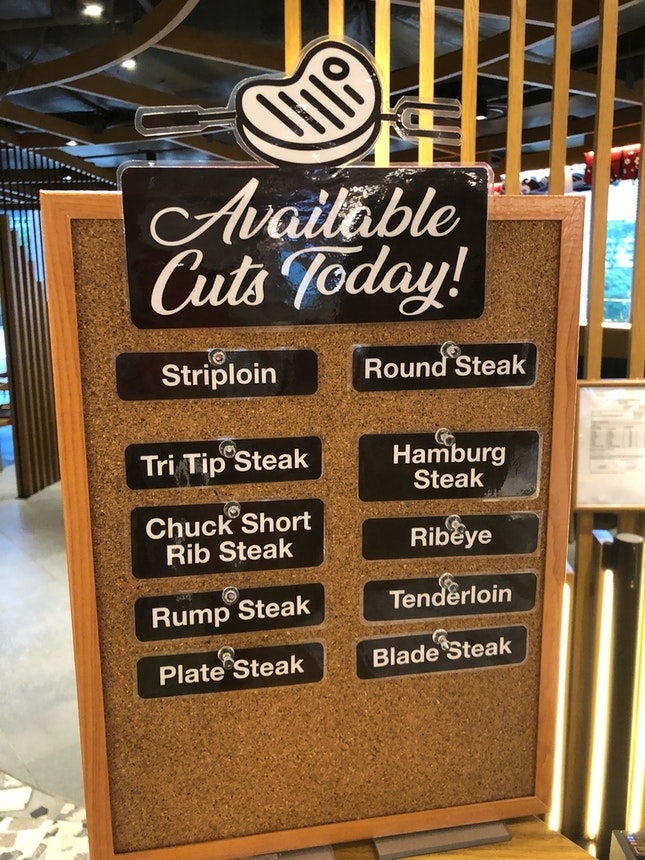 Good Beef, Good Steak