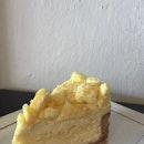 Cheesecake?