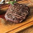 The Beef Flank Steak