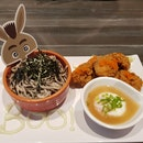 Dreamworks KouKou Cafe