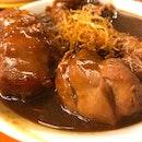 Koon Bak Kut Teh 坤肉骨茶 (Cheong Chin Nam)