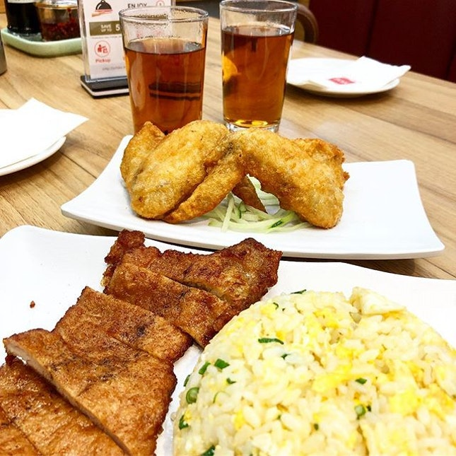 Dinner at #juhao.