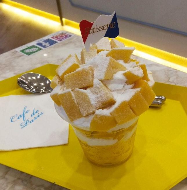 Mango Sweet BonBon