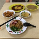 CCK190 Wanton Mee (Block 89 Circuit Road Market & Food Centre)
