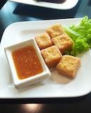 Seafood Beancurd