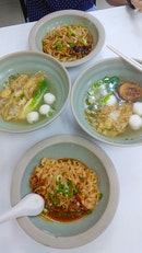 Restoran Ah Koong (Jalan Sutera)