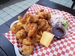All-You-Can-Eat Fried Chicken Tuesdays