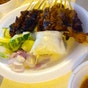 Satay Club (Lau Pa Sat)