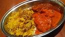 Dum Biryani, Chicken & Mutton