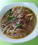 Pondok Makan Indonesia (Albert Centre Market & Food Centre)