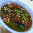 Bee Kee Wanton Noodles (Lorong Lew Lian)