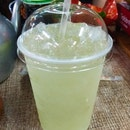Giant Lemongrass Drink