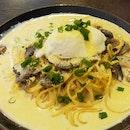 Fling's Noodle