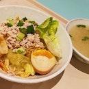 Guan's Mee Pok (Capitol Piazza)