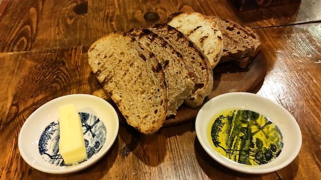 Firebake Bread Board