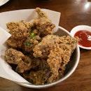 Uncle Hiro's Chicken