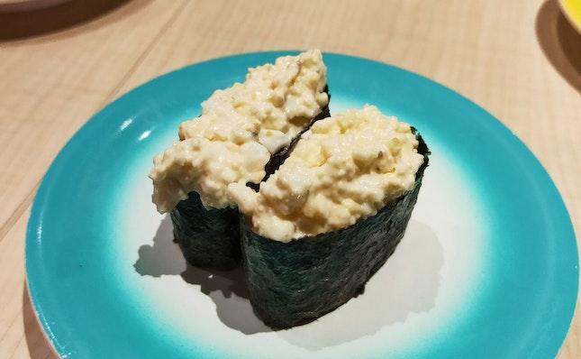 Fuwatoro Tamago Sushi